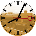 Station Clock Free icon