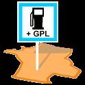 Annuaire des Stations GPL icon