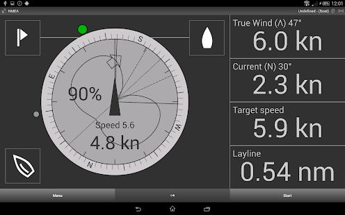 Sail Racer - screenshot thumbnail