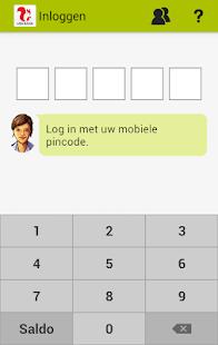 ASN Mobiel Bankieren - screenshot thumbnail