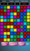 Screenshot of Cube Burst