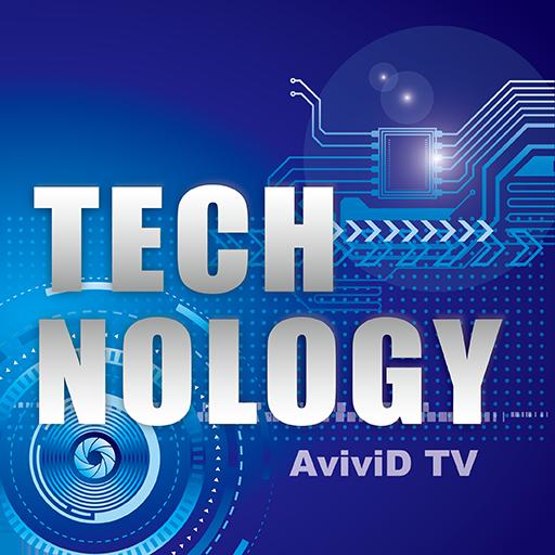 探訪未來科技 LOGO-APP點子