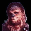Chewbacca Sound Board logo