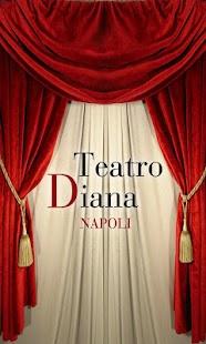 Teatro Diana Napoli- miniatura screenshot