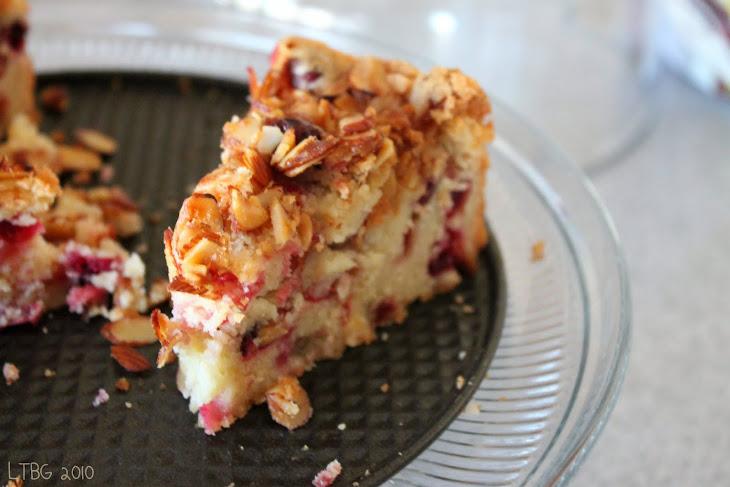 Sweet and Tart Recipe