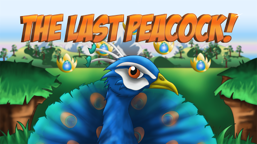 The Last Peacock