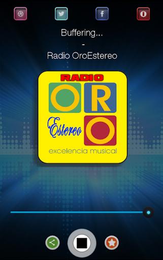 RADIO ORO STEREO ONLINE