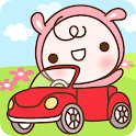 Baby Shower travel launcher icon