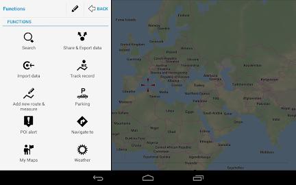 Locus Map Pro - Outdoor GPS Screenshot 13