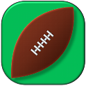 Football Throw logo