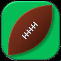 Football Throw logo