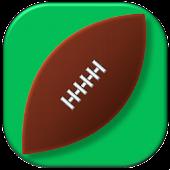 Football Throw