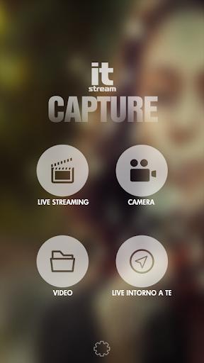 ItStream - Capture