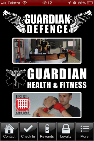 Guardian Defence