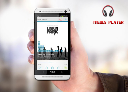 apk media player android
