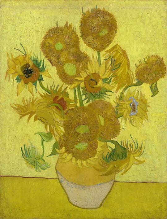 Sehen Sie Schon Hier Einige Hohepunkte Die Bei Ihrem Besuch Erwarten Englisch The Van Gogh Museum