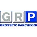 GRP – Grosseto Parcheggi logo