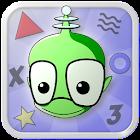 Brain Training Free Game icon