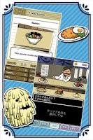 Screenshot of Gourmet Creature Hungry Mogumo