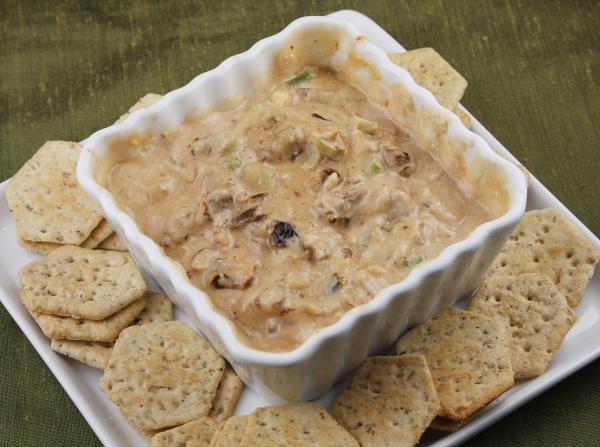 Asiago Cheese Dip Recipe