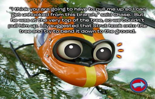 免費書籍App|Zerby Derby Up A Tree|阿達玩APP