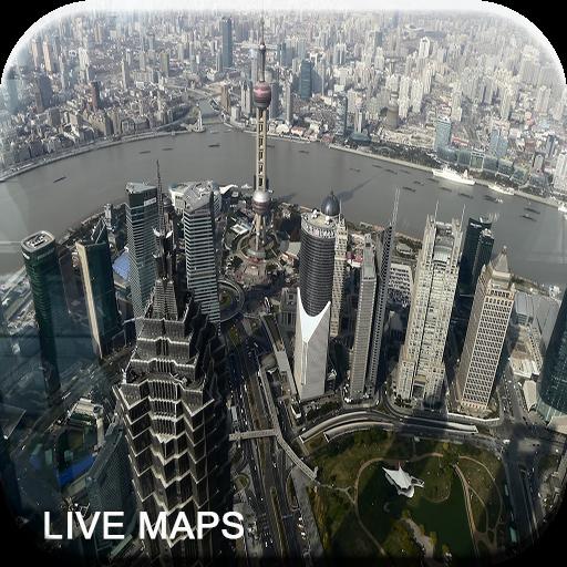 Live Maps Mobile