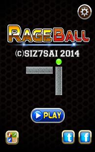 Rage Ball