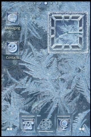 ADWTheme冰霜