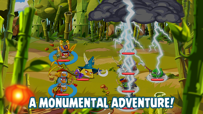 Angry Birds Epic v1.2.12