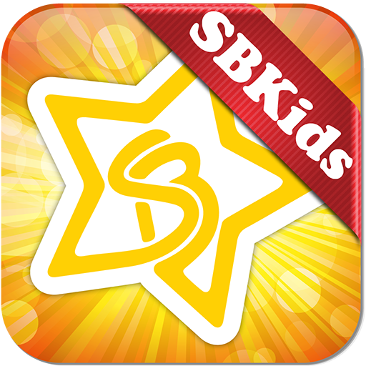 SB-World - Shine Brite Kids LOGO-APP點子