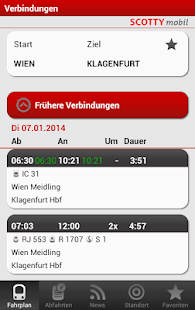 ÖBB Scotty - screenshot thumbnail