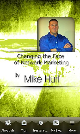 Mike Hurl