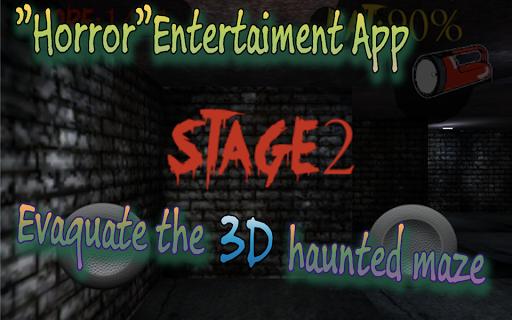 HauntedHouse 3D