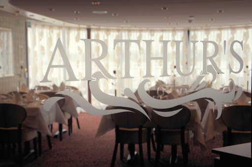 Tauck-InspirationClass-Arthurs - Arthur's, named for company chairman Arthur Tauck, Jr., is a café-like restaurant serving largely American fare on Tauck's luxury river cruise ships Inspire and Savor.
