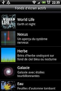 World Life- screenshot thumbnail
