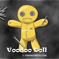 Voodoo Doll 1.0.1