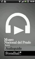 Screenshot of National Museum of the Prado
