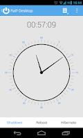 Screenshot of Shutdown Start Remote