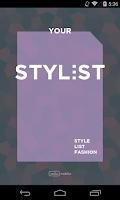 Screenshot of 스타일리스트(Stylst) - 포켓스타일 쇼핑몰 모음