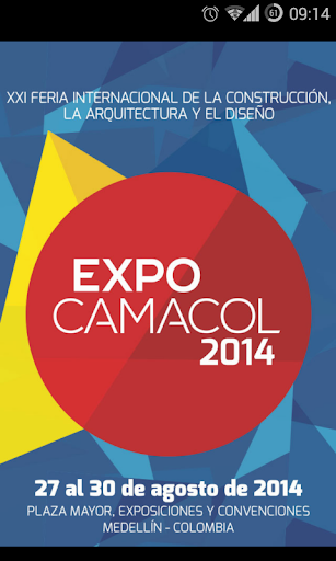 Expocamacol 2014