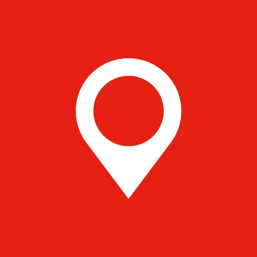 CityNearBy Asia 旅遊 App LOGO-APP試玩