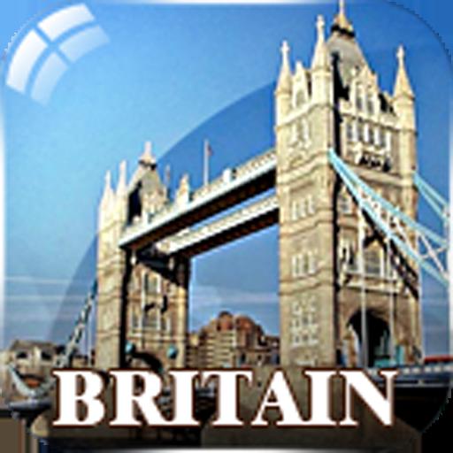 世界遗产在英国 工具 App LOGO-硬是要APP