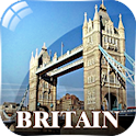 World Heritage in Britain icon