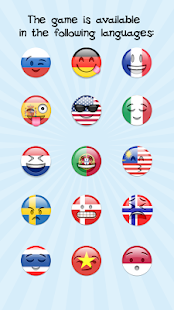 EmojiNation - emoticon game - screenshot thumbnail