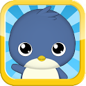 My Lovely Penguin icon