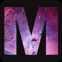 Catálogo Messier - Astronomía icon