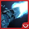 HEAVY GUNNER 3D icon