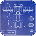 Aircraft Recognition Quiz icon