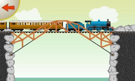 Wood Bridges - screenshot thumbnail