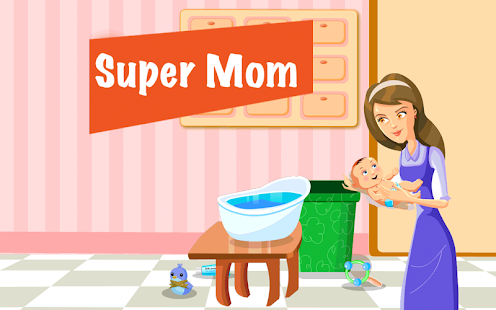 SuperMom 2.0 - screenshot thumbnail